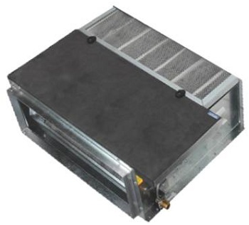 فن کویل سقفی بدون کابین تهویه آریا مدل TAFC-400