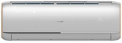 کولر گازی سرد و گرم اینورتر آکس مدل 12000