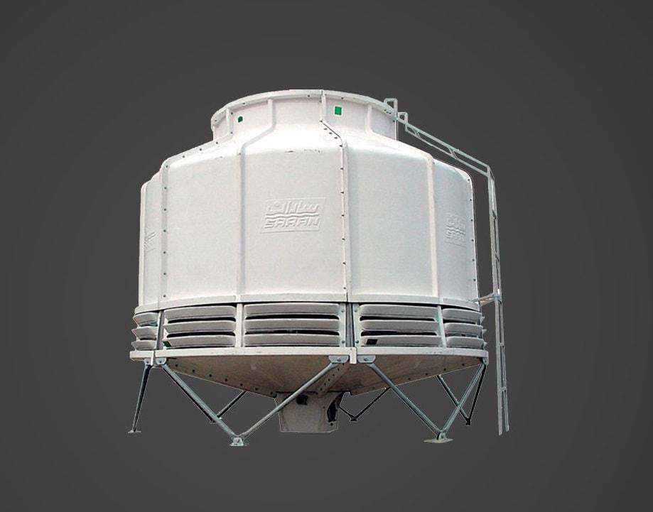 برج خنک کننده ساران
