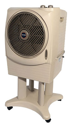 کولر آبی پرتابل ریتون مدل PC-2500