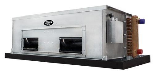 فن کویل کانالی میتسویی مدل MF404-DP