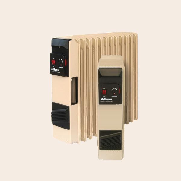 قیمت رادیاتور برقی