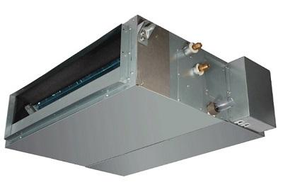 داکت اسپلیت سقفی اینورتر هایسنس مدل HID-36
