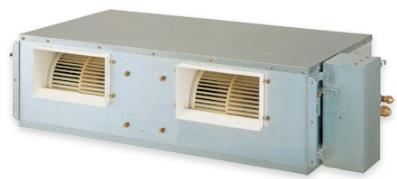 داکت اسپلیت سقفی ال جی مدل TB-H246HSS0