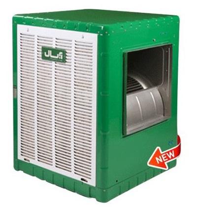 کولر آبی کم مصرف آبسال مدل ACDC 80