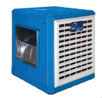 کولر آبی سلولزی انرژی سری پالا مدل EC 0600