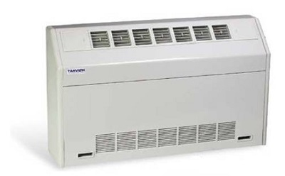 Tahvieh Floor-mounted Fan Coil Unit FLN-800