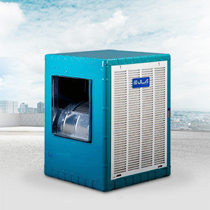 absal evaporative cooler