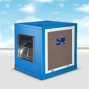 energy evaporative cooler