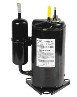 Split AC Unit Compressor