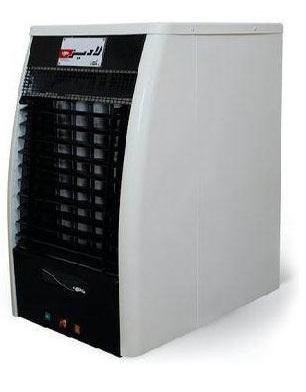 هیتر گازی 5 شعله لادیز مدل 32000