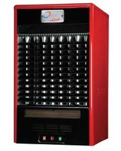 Energy Gas-Fuel Fan Heater 641
