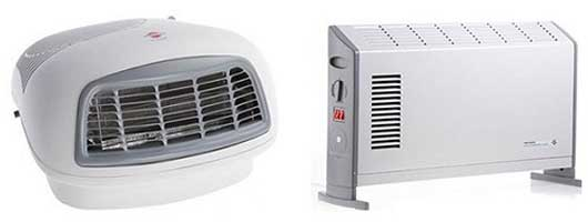 Air Heater & furnace