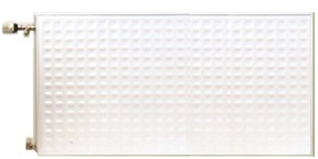جزئیات رادیاتور پنلی آتروبان بدون کنوکتورمدلRA155