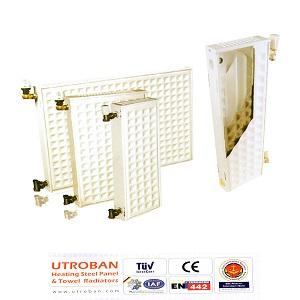رادیاتور پنلی آتروبان دو کنوکتورمدلRA160