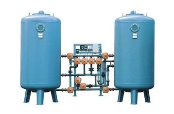 Water Softener & Descalers