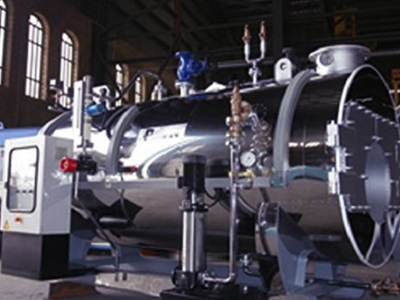 steam boiler1