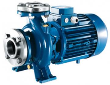 پمپ آب پنتاکس استاندارد صنعتی سریCM