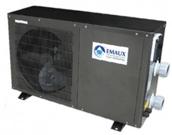 پمپ حرارتی استخر ایمکس EMAUX