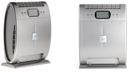 دستگاه تصفیه هوا پارس خزر KFP22A