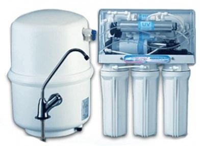 نکات مهم در هنگام خرید دستگاه تصفیه آب