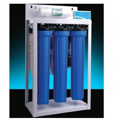 تصفیه آب نیمه صنعتی آکواجوی مدل1200 ro