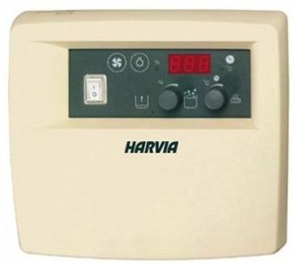 کنترل پنل هیتر برقی هارویا