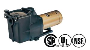 پمپ تصفیه استخر هایوارد HAYWARD سری Super Pump