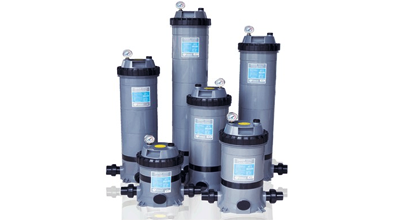 pool and jacuzzi filters-Cartridge Filters