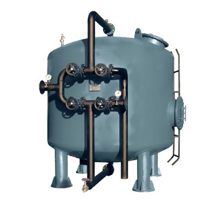 pool and jacuzzi filters-Pressurized sand filters