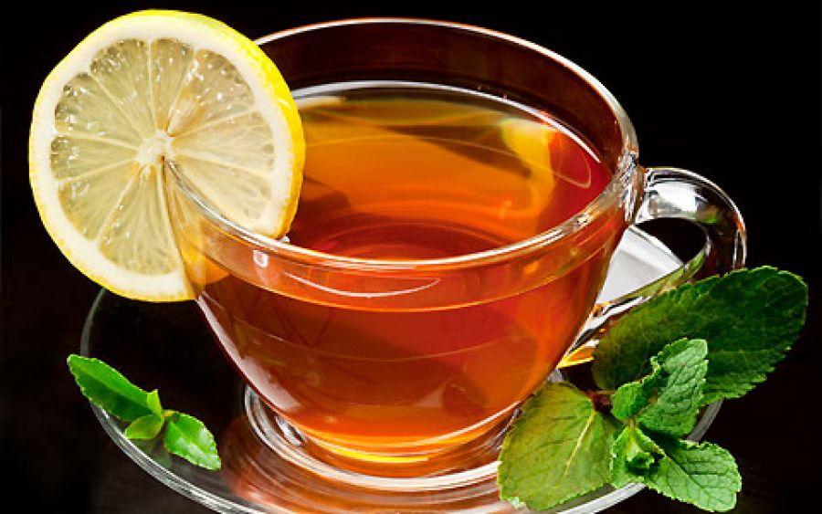 چای درست شده با آب تصفیه شده