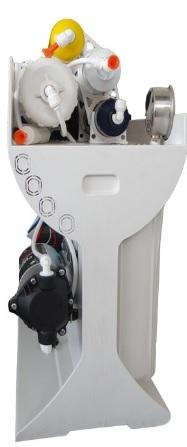 دستگاه تصفیه آب آکواکلر