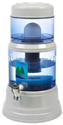 دستگاه تصفیه آب روبن مدل700PLC