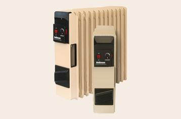 شوفاژ و رادیاتور فولادی،پنلی،برقی