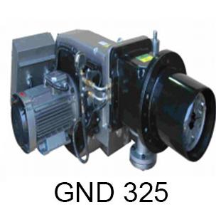 مشعل دوگانه سوز گرم ایران مدلGND325