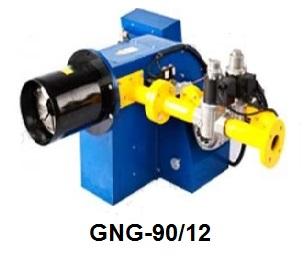مشعل گازی گرم ایران مدل GNG-90/12