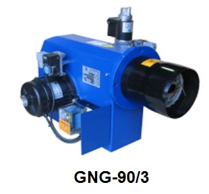 مشعل گازی گرم ایران مدل GNG-90/3