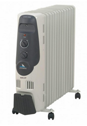 بخاری مخصوص گرم کردن هوای آزاد
