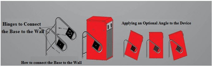 Energy three phase electric heater