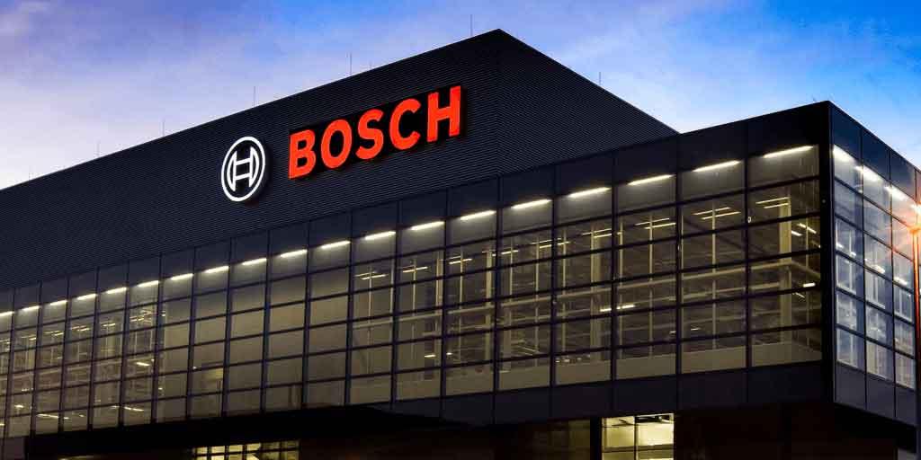 درباره شرکت بوش (bosch)