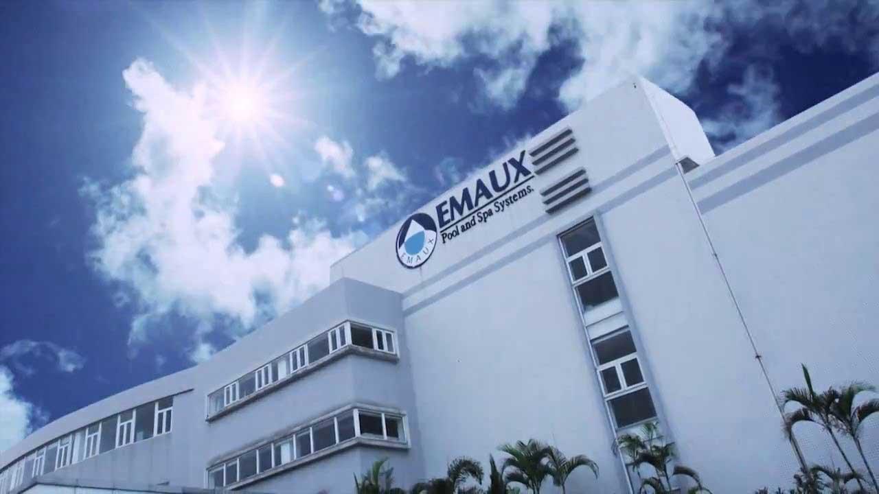 درباره شرکت ایمکس (Emaux)