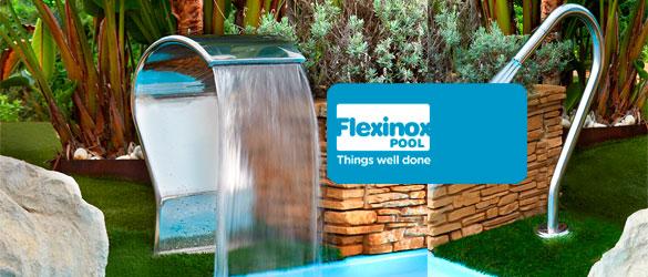 درباره شرکت فلکسینوکس (Flexinox)