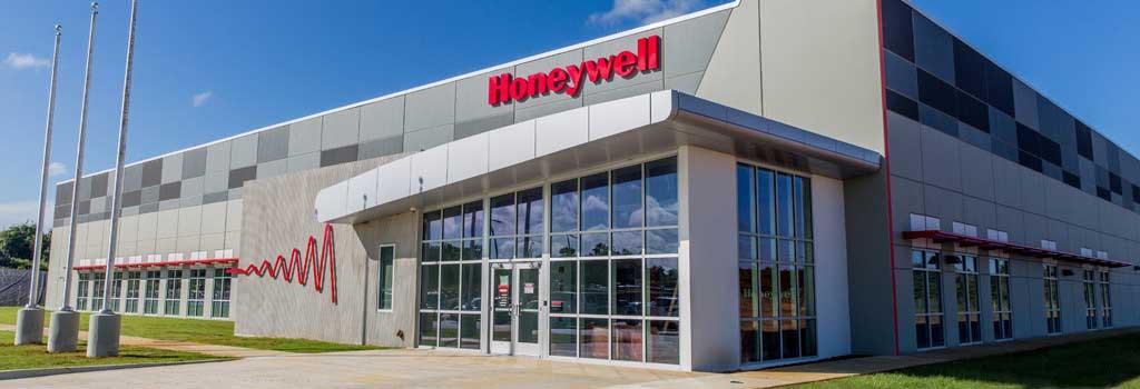 درباره شرکت هانی ول (Honeywell)