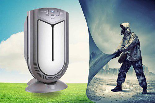 آیا واقعا دستگاه تصفیه هوا توانایی تصفیه هوا را دارد؟