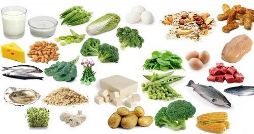 هنگام آلودگی هوا باید از چه خوراکی هایی استفاده کنیم؟