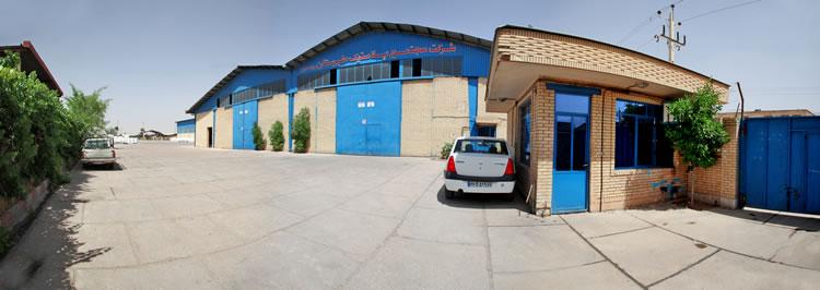 منبع ذخیره پلی اتیلن طبرستان