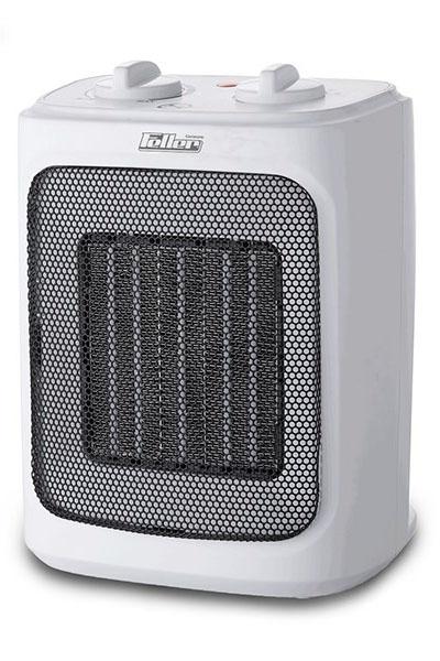 بخاری برقی فلر فن دار