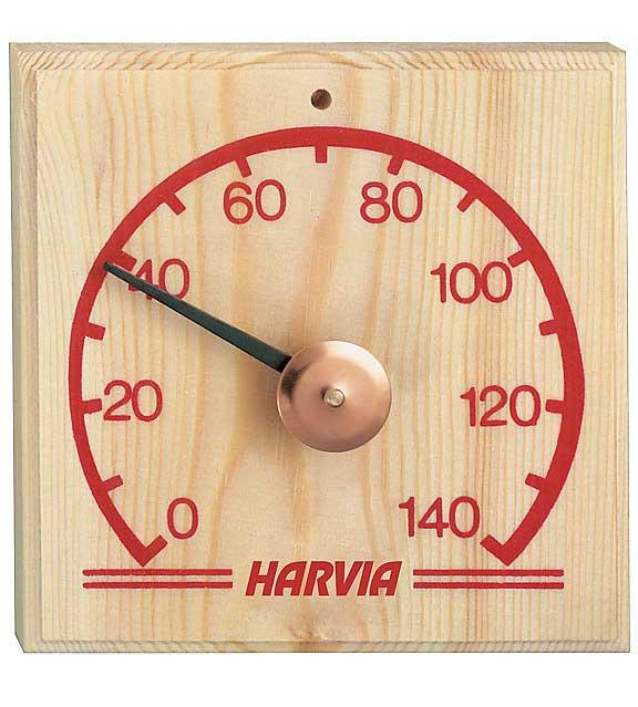 ترمومتر 110 سونای خشک هارویا