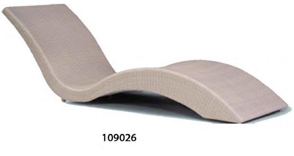 تخت کنار استخر هایپرپول مدل 109026