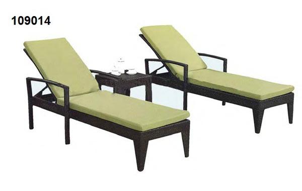 تخت کنار استخر هایپرپول مدل 109014